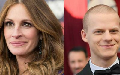 Lucas Hedges and Julia Roberts Drama 'Ben Is Back' Sets Awards-Season Release