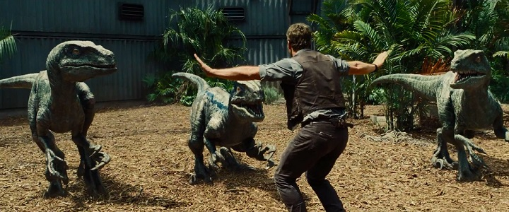 Jurassic World: Fallen Kingdom' Now Over $1 Billion Worldwide