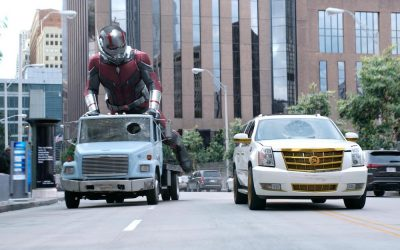 'Ant-Man and the Wasp' Aiming at $80 Million Debut, 'First Purge' targets $25 Million