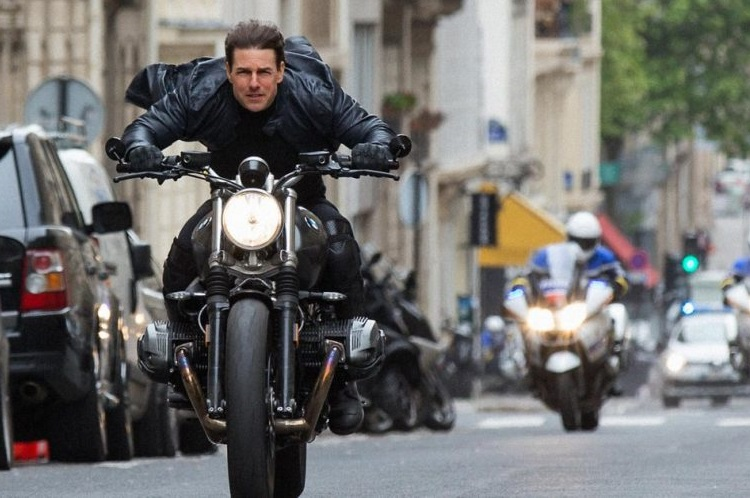 'Mission: Impossible – Fallout' gunning for $50 Million-Plus Opening