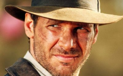 'Indiana Jones 5' Postponed till 2021