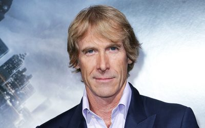 Michael Bay Developing Horror Movie 'Meet Jimmy'