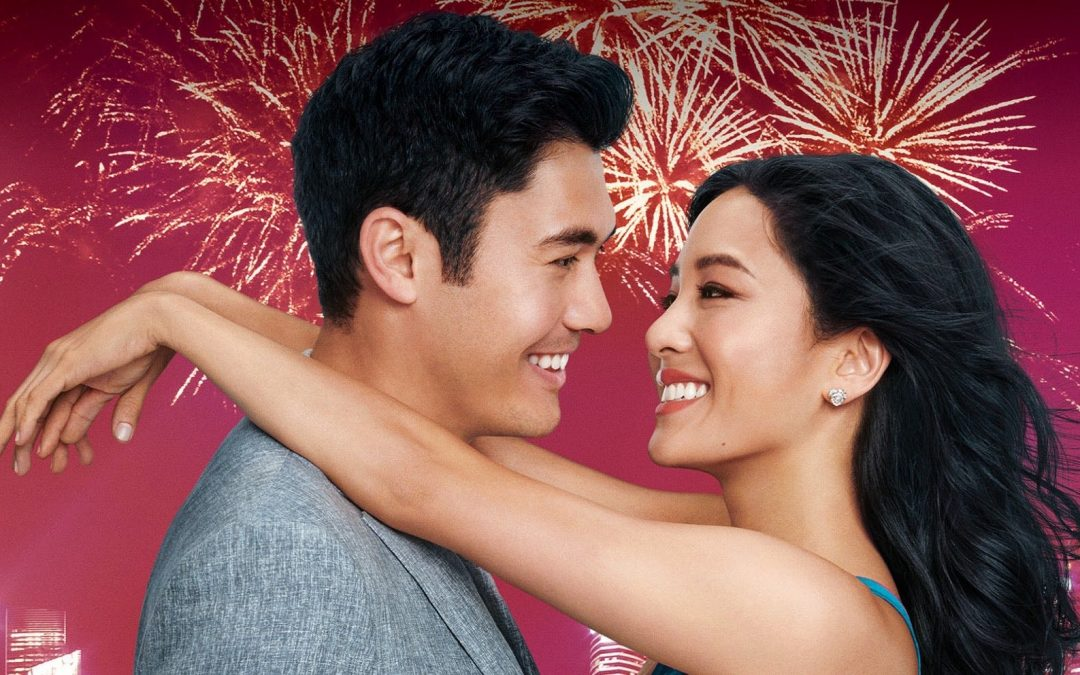 Can 'Crazy Rich Asians' Save the Rom-Com?