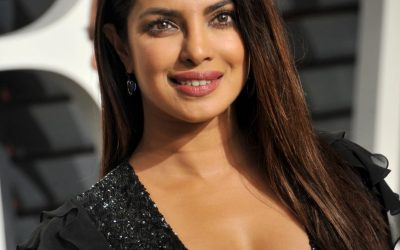Priyanka Chopra, Chris Pratt in 'Cowboy Ninja Viking'