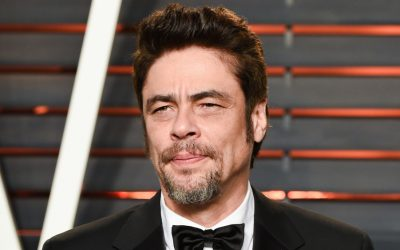 Benicio Del Toro to Star in Drama 'White Lies'