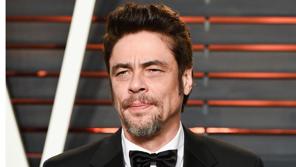 Benicio Del Toro to Star in Drama 'White Lies'