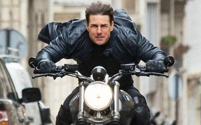 'Mission: Impossible': Is Tom Cruise Indispensable?