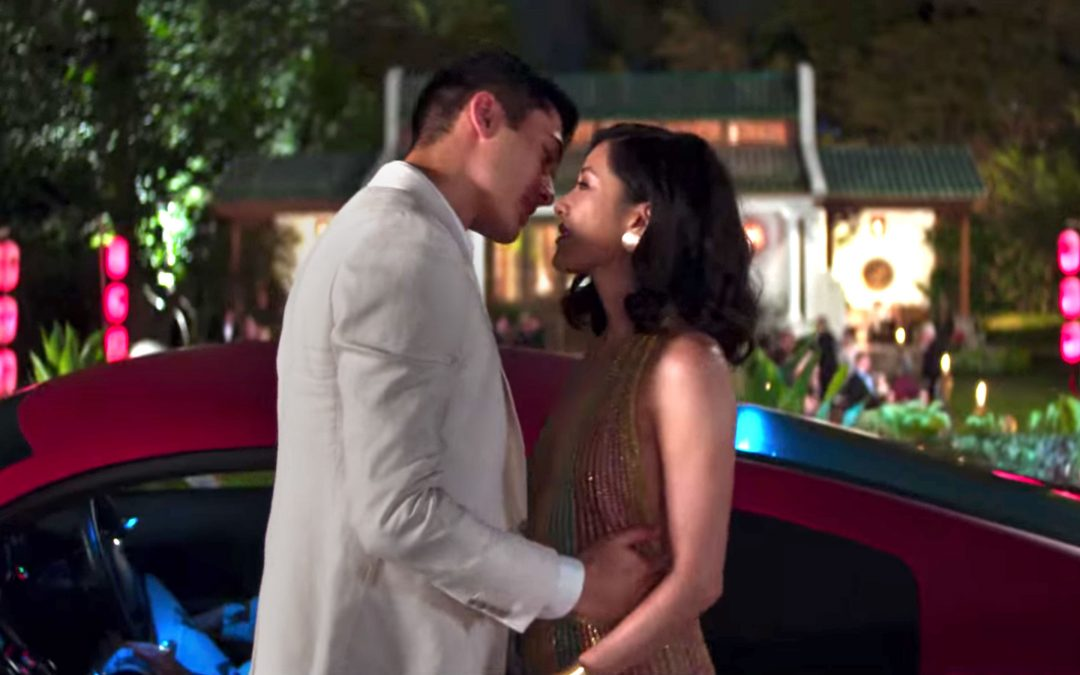 'Crazy Rich Asians' Expected to Shine With $26 Million-Plus Debut