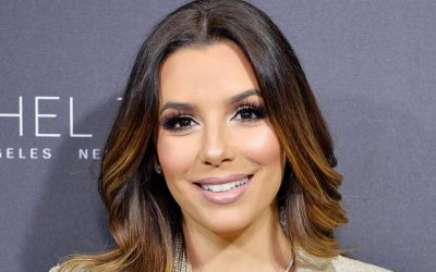 Eva Longoria Joins 'Dora the Explorer' Movie