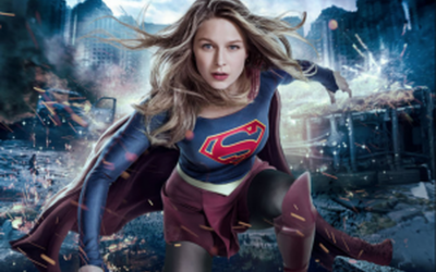 New 'Supergirl' Movie in the Works