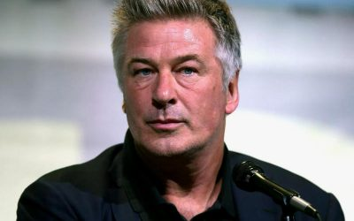 Alec Baldwin Joins 'Joker' Film as Batman's Father