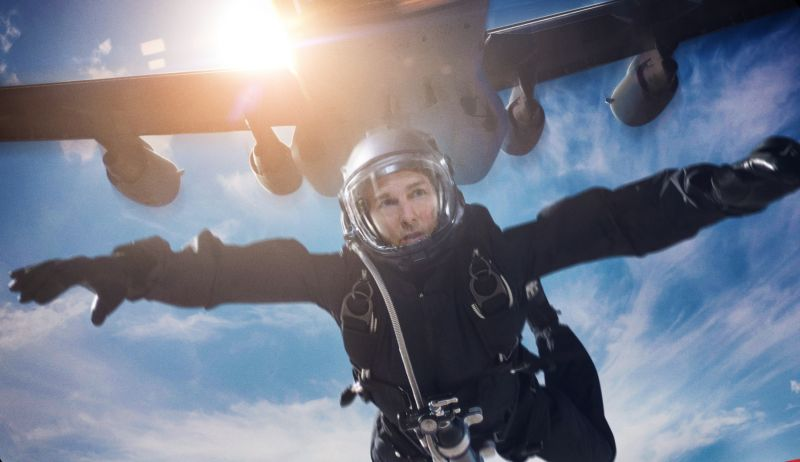 'Mission: Impossible – Fallout' Breezes Past 'Christopher Robin'