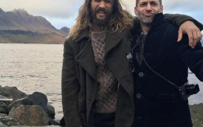 Reason Why Zack Snyder gets Aquaman's production Credit