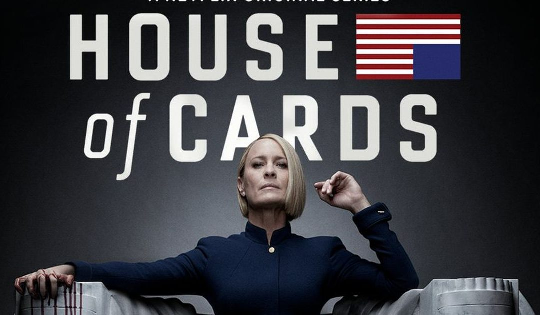 'House of Cards' Season 6 Teaser Reveals Frank Underwood's Fate