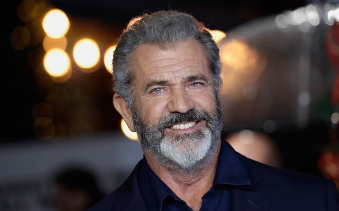 Mel Gibson to Write and Direct 'Wild Bunch' Movie Remake at WB.