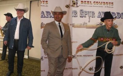 'Old School' Celebs Want Cowboy Culture Back in Hollywood