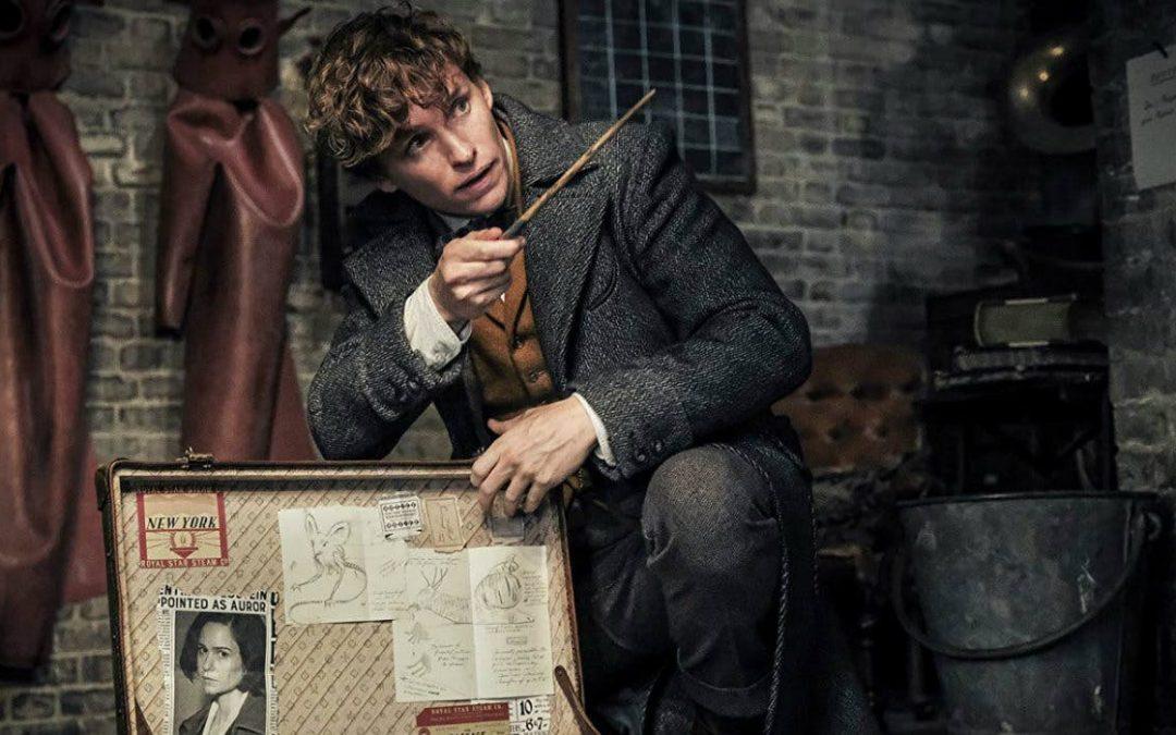 'Fantastic Beasts: The Crimes of Grindelwald' Final Trailer shocking character Revelation
