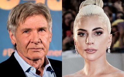 Harrison Ford and Lady Gaga To Be Honored by SAG-AFTRA Foundation