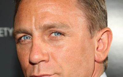 Daniel Craig to Star in Rian Johnson's New Movie