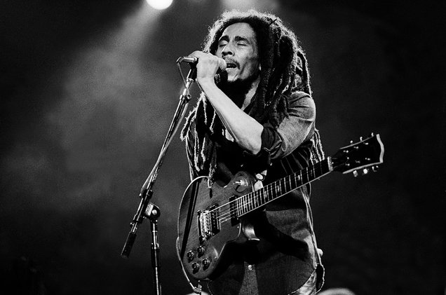 'ReMastered,' With Investigations on Bob Marley, Johnny Cash and More, Launches Oct. 12