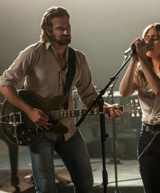 Tapping Into Painful Past for 'A Star Is Born' Was 'Very Cathartic' -Bradley Cooper
