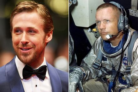 How Neil Armstrong's Biopic 'First Man' Achieved Lift-Off