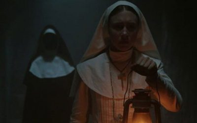 'The Nun' Leads International Box Office for Third Weekend in a Row With $35 Million