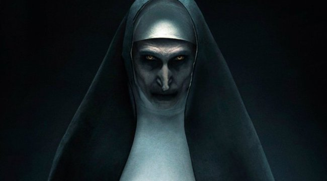 'The Nun' Dominates With Almighty $77.5 Million at International Box Office