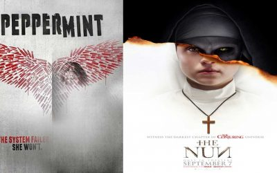 Box Office Premiere: 'The Nun', 'Peppermint'