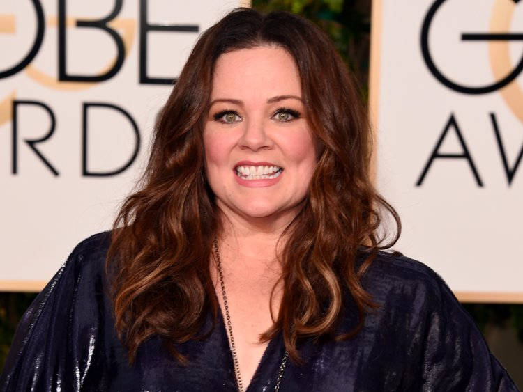 Melissa McCarthy Discusses Playing Author Lee Israel in 'Can You Ever Forgive Me?' Movie