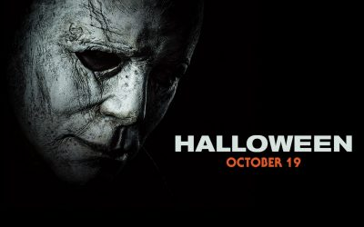 'Halloween' Slashes Franchise Record With $77.5 Million on Launch Day