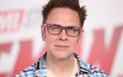 James Gunn's Movie 'BrightBurn' Postponed till 2019