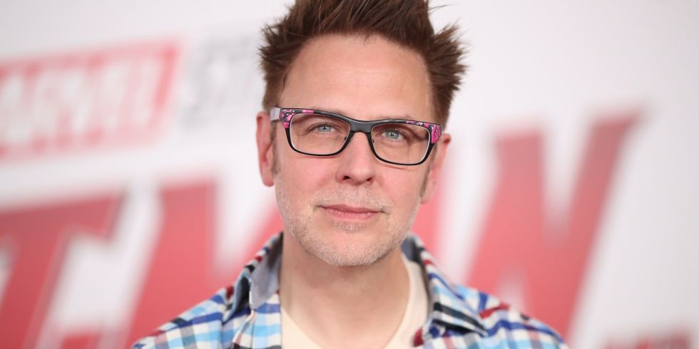 James Gunn in Talks to Take on 'Suicide Squad 2'