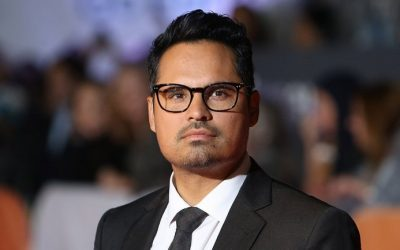 Michael Pena to Play Mr. Roarke in 'Fantasy Island' Movie