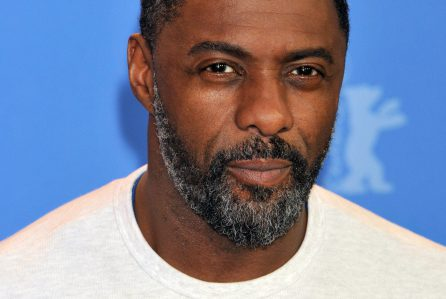 Idris Elba Teams up with Taylor Swift in 'Cats' Movie Adaptation