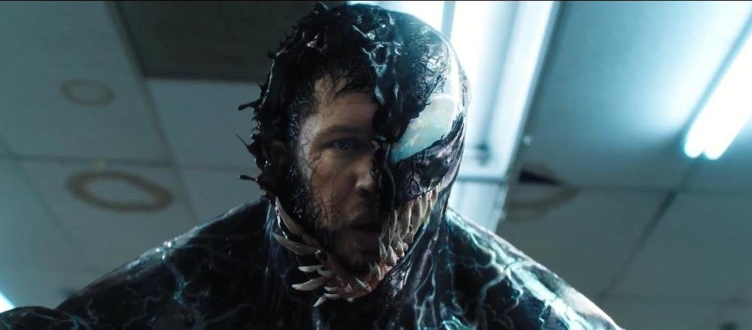 Venom Officially Rated PG-13. Could Open at $70M