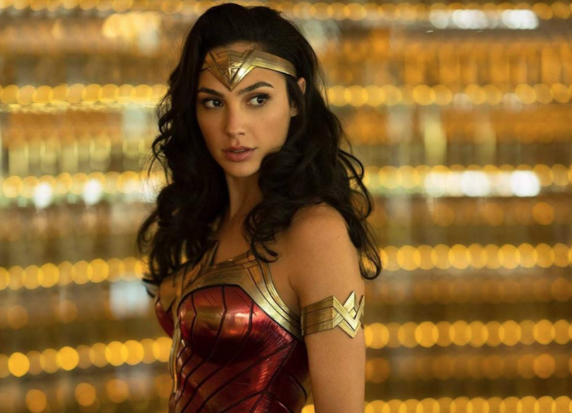 'Wonder Woman 1984' Pushed Back to 2020