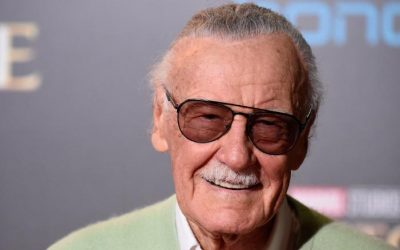 Marvel Comics Stan Lee Dies at 95