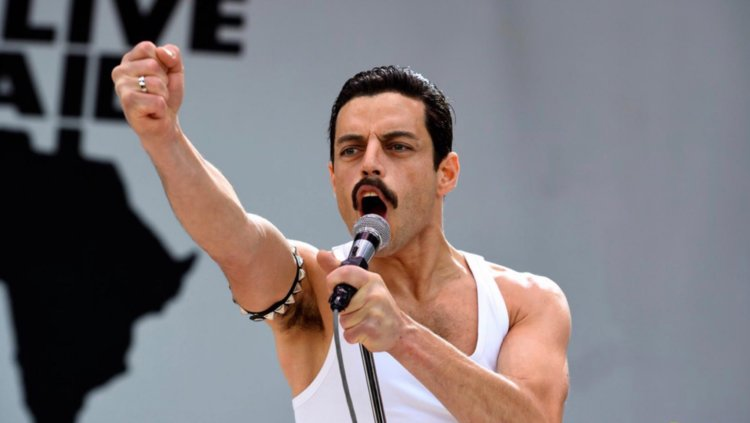 'Bohemian Rhapsody' Rocks With $50 Million, 'Nutcracker' Crumbles