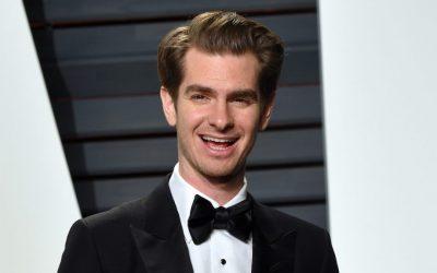 Andrew Garfield Joins Gia Coppola's Romance Movie 'Mainstream'