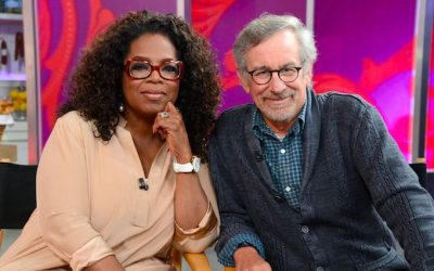 Steven Spielberg Teams Up with Oprah Winfrey for 'The Color Purple' Movie Musical