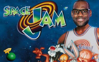 LeBron James' 'Space Jam 2' Set to Film in California