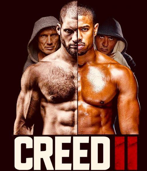Review: 'Creed II'