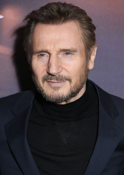 'Made in Italy' casts Liam Neeson