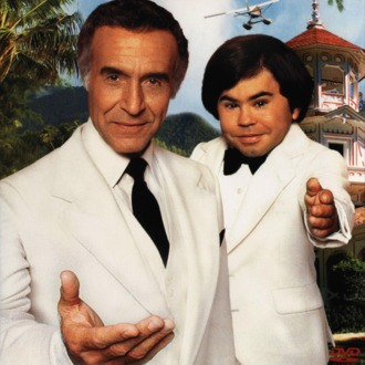 'Fantasy Island' Movie Lands 2020 Release