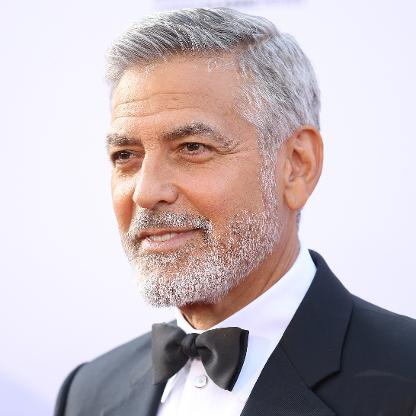 Why George Clooney is the Best Paid Actor of 2018, Despite doing Nothing
