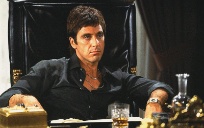 Inside 'Scarface's' Sometimes Rocky Road to Becoming a Classic
