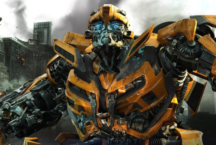 'Bumblebee' Film Review
