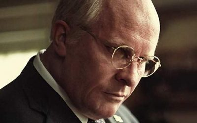Review: 'Vice'