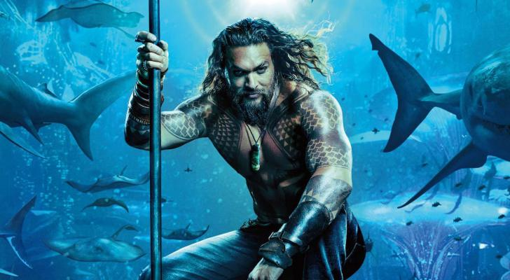 'Aquaman,' 'Avengers' and More Advance in Oscar's Motion Picture Race